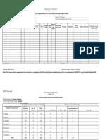 2. Sbfp Forms