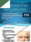 Aging Upper Face