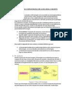 Permeabilidad y Difusión Del Ion Cloro en El Concreto