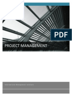 Project Management_Scope Statement