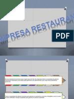 Empresa de Restaurante