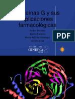 Proteinas G Seminario