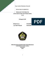Complete ICH Q1B 1