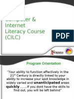 Module 2A ICT Basics