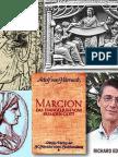 Richard Edmondson - Vida e Ideas de Marción