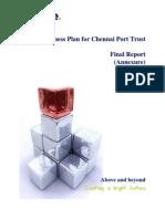 Final Report CCTL