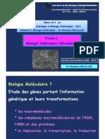 Biologie Moleculaire Microbienne