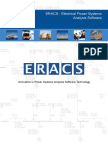 ERACS Power Systems Analysis Software