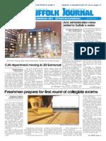 The Suffolk Journal 12/3/2014