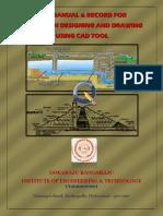 IDD Lan Manual IV Year