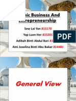 Islamic Business and Entrepreneurship (1)