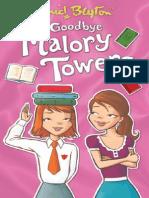 Goodbye Malory Towers_Enid Blyton