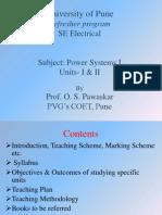 Refresher Course PS I - Units I & II.pptx