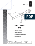 Grit Classifier