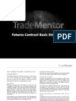 Futures Contract Basic Strategies