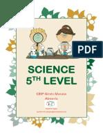 Science 5 Alumnado