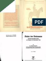 Burgdörfer_Kinder Des Vertrauens_im Deutschen Volk_1940