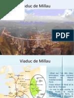 Présentation du Viaduc de Millau