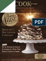 Christmas COOK Book