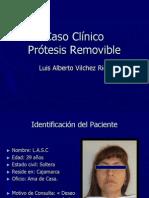 Caso Clinico Ppr Luis