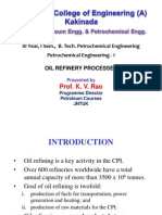 Oil Refinery Processes-1
