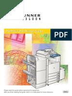 Canon IRC3100 Printer Guide