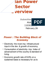 Indianpowersectoroverview 141104132740 Conversion Gate02