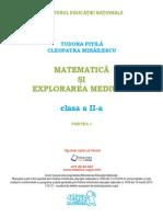 Matematica Clasa a 2a Arthur Sem 1