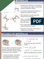 flexion asimetrica