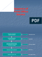 Sequence of Fo Service1