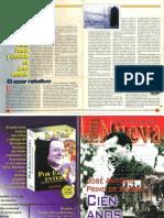 Dios, Patria, Justicia en José Antonio. Fuerza Nueva. Abril 2003. José María Permuy.