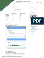 ALFA NETWORK_ Alfa WiFi USB Adapter on Windows 8 Backup