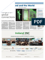 Ireland and the World, FT Special Report