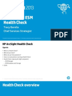 ESM health check.pdf