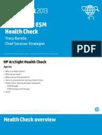 ESM health check.pdf