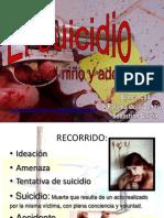 Suicidio Paloma
