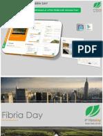 4th Fibria Day Presentation