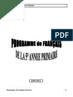 French5ap Program