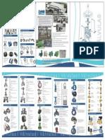 Catálogo Válvulas - DMB 2012