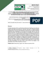 ALTERACIONES PATOLÓGICAS DEL HIGADO EN POLLOS DE ENGORDE ALIMENTADOS CON ADICIÒN DE FORRAJE DE YUCA (Manihot esculenta crantz) AL 4% Y 8 % DURANTE 48 DIAS EN EL CENTRO DE INVESTIGACIONES SANTA LUCIA, BARRANCABERMEJA