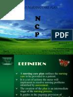 Slide 7 - Patient - Nursing Care Plan (Ncp)