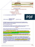 Lok Sabha Unstarred Q.no. 167 (09.07.2014)