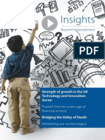 Insights Issue 07 Innovation