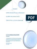 El Peru y la politica Globalizada.docx
