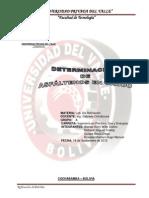 REFINACION DE PETROLEO-PRACTICA DE LABORATORIO