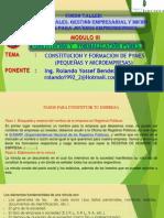 formalizacion
