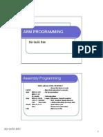 ARM PROGRAMMING.pdf