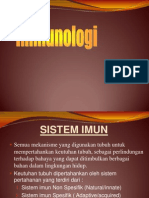 Sistem Imunologi