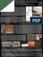 Poster Arqueobotánica de CG