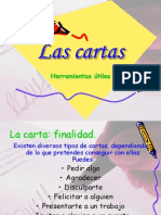 Las_cartas Primero Basico